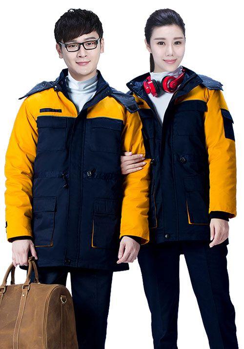 冬季连体工作服具体适用于那些场所-