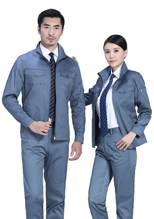 加油站员工如何选择防静电工作服-